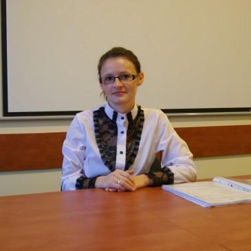 mgr Paulina Brol