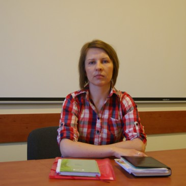 mgr Sylwia Koszykowska