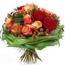 bukiet kwiatów2