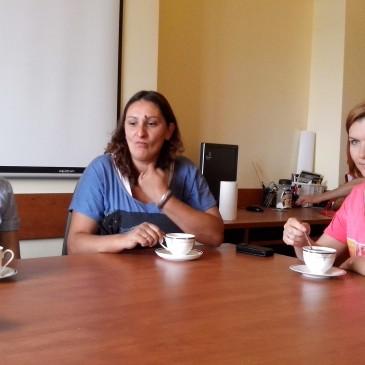 Kawusia dobra jest (Iwonka, Marta, Bożena)