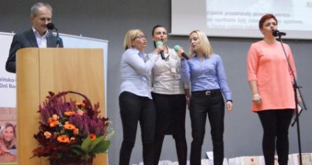 Podsumowanie XVI Warmińsko-Mazurskich Dni Rodziny