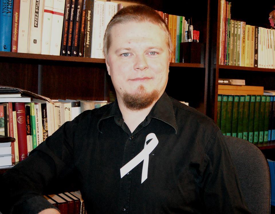 Ryszard Adamczak