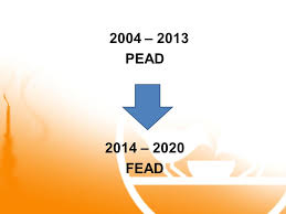 Wystartował program Pomoc Żywnościowa – Podprogram 2014