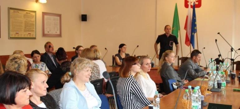 Strategia rozwiązywania problemów społecznych Gminy Gołdap na lata 2016-2023