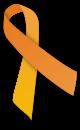 Kampania pomarańczowej wstążeczki – TAK dla ochrony dziecka przed krzywdzeniem!