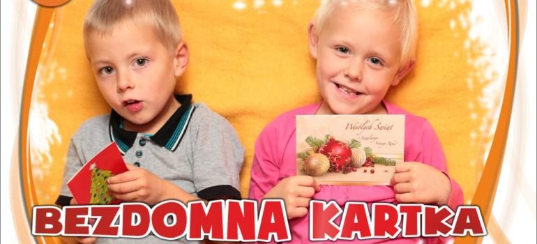 """""""Bezdomna Kartka"""" IV edycja"""