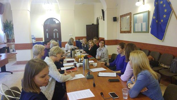 XVIII Warmińsko-Mazurskie Dni Rodziny w Gołdapi – spotkanie informacyjne