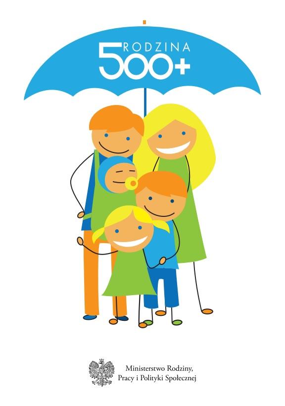 """Wnioski na program """"Rodzina 500+"""""""