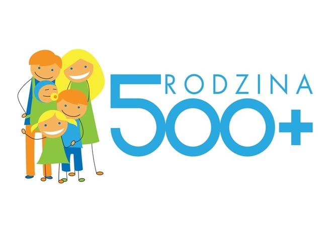 Przyjmowanie wniosków na 500+