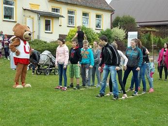 Fotorelacja z Festynu Rodzinnego zorganizowanego w ramach Dni Rodziny w Gminie Gołdap