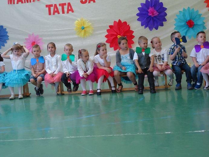 XVIII Warmińsko-Mazurskie Dni Rodziny w Gołdapi – relacja SP Nr 1