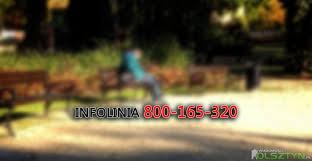 Ogólnopolskie liczenie bezdomnych