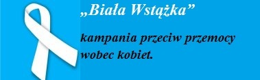 Kampania Biała wstążka w Gołdapi po raz piąty!!!!