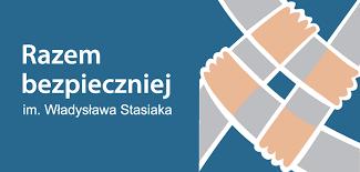 """Kampania """"Pomarańczowej wstążki"""" w Gołdapi"""