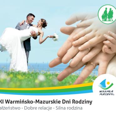 XXI Warmińsko-Mazurskie Dni Rodziny w Gołdapi