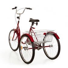 Wypożyczalnia rowerów trójkołowych- zapraszamy