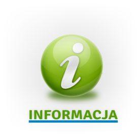 Informacja o udzieleniu zamówienia publicznego FT kursy językowe